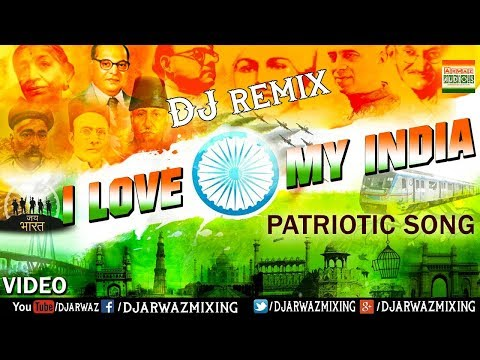 I Love My India | Pardes DJ Mix | Dubstep Remix | DJ Arwaz Mixing