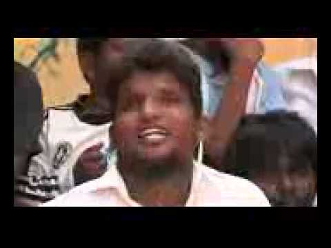 Original Chennai Gana Super Hit Song Ada Chi  RedPix 24x7