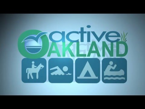 Active Oakland OPEN