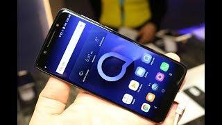 мобильный телефон Alcatel 3x ремонт