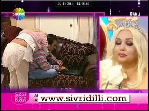 Ezeli kavga Murat Taşdemir sayesinde bitti...www.sivridilli.com.mp4