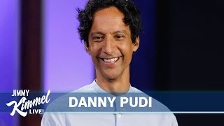 Danny Pudi on Becoming a Meme After Larry King Interview & Filming with Snoop Dogg