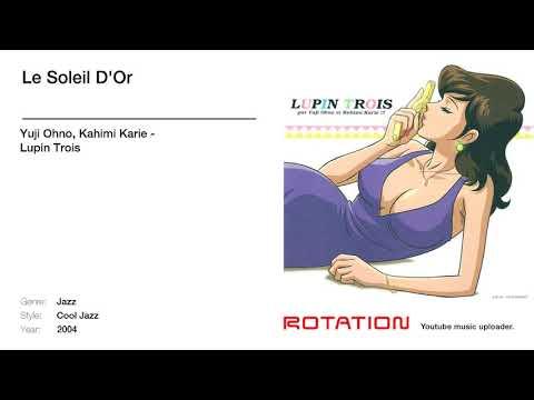 Yuji Ohno, Kahimi Karie - Le Soleil D'Or (instrumental)