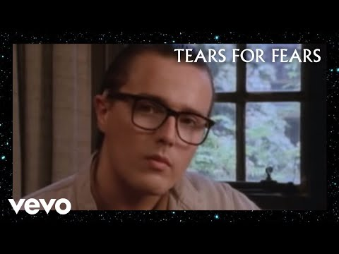 Head Over Heels Tears For Fears Musica E Video