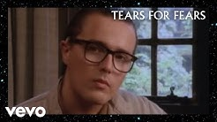 Tears For Fears - Head Over Heels (Official Music Video)