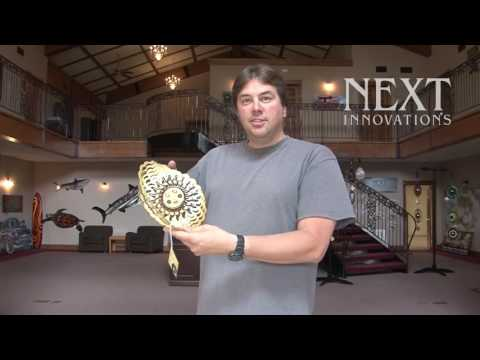How to Bend a Wind Spinner