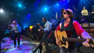 "Dr. Dog on Austin City Limits ""Lonesome"""