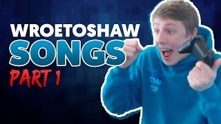WROETOSHAW (W2S) SONGS