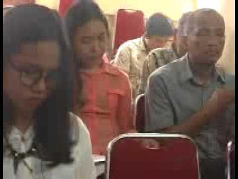 Ibadah Raya GPdi Plomas 22 Juli 2017,Jakarta Timur