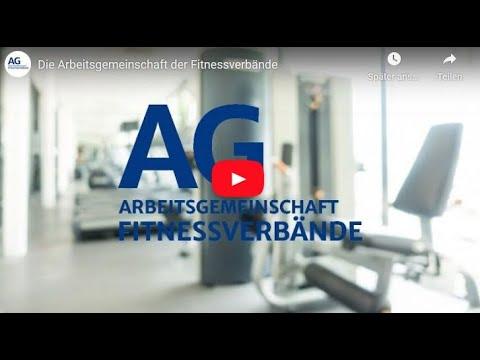 Arbeitsgemeinschaft Fitnessverbände