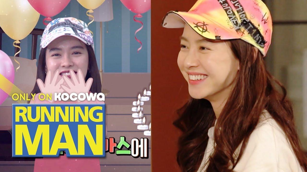 Song Ji Hyo Will Tell us What Her Skipped!? [Running Man Ep 438]