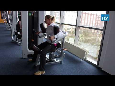 OZ-Fitnessstudiotest (Teil 2): 4everFitness -- das volle Programm 18Stunden am Tag