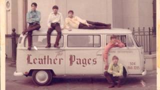The Leather Pages The News Is Out 60s GARAGE PSYCH
