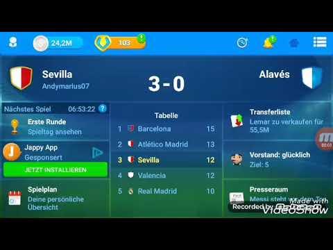 The best offensiv  Tactics 4-4-2 A OSM 2018 [ Sevilla ]