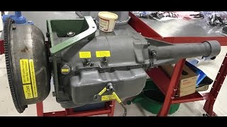 World's First Mass-Produced Automatic Transmission - Part 5 - Final Assembly