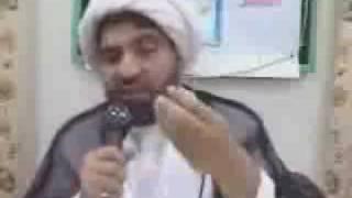 إمام شيعي يحلل زواج البنت الصغيرة متعة