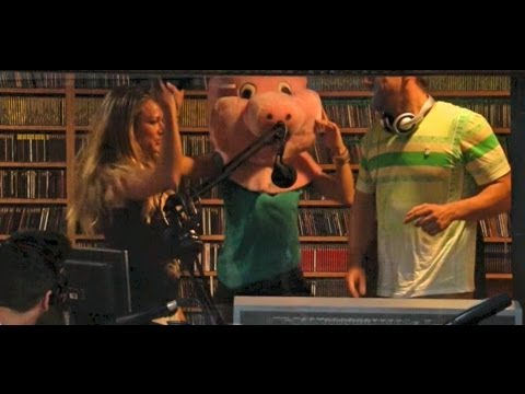 A.T.H tv. 14 Mayo 2014- Nacho Vidal , Toni Cruz , Kevin Sunset y David Navarro