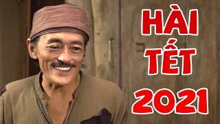 """Hài Tết 2021 """" KHOE QUẦN FULL HD """" Phim Hài Tết Giang Còi, Quang Tèo, Quốc Anh Mới Nhất 2021"""