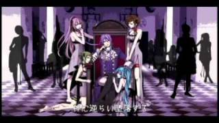 [ENGLISH Subbed] Duke Venomania