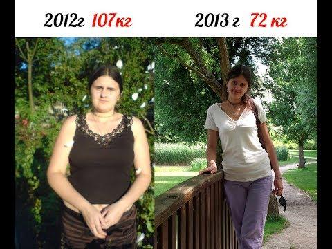 Детокс: как я похудела на 35 кг за 6 месяцев