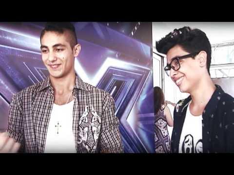 X-Factor4 Armenia-Diary11/SPEAKERS-03.11.2016
