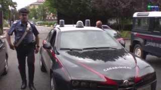 Sgominata dai CC di Varese associazione a delinquere dedita a estorsioni, rapine, spaccio