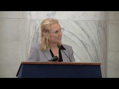 Kerry Kennedy Remarks and Presentation of 2016 Human Rights Award