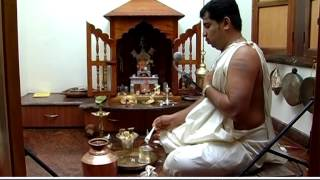 Rugveda *Upanayana mattu Pooja Krama Part -3