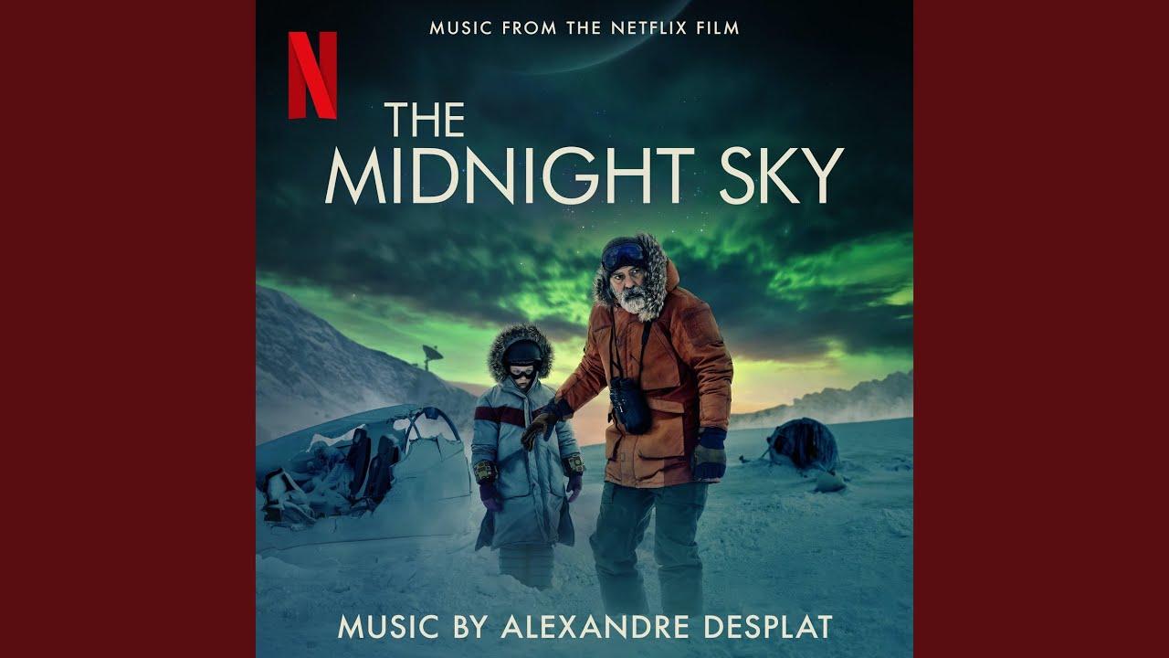 Alexandre Desplat - The Midnight Sky