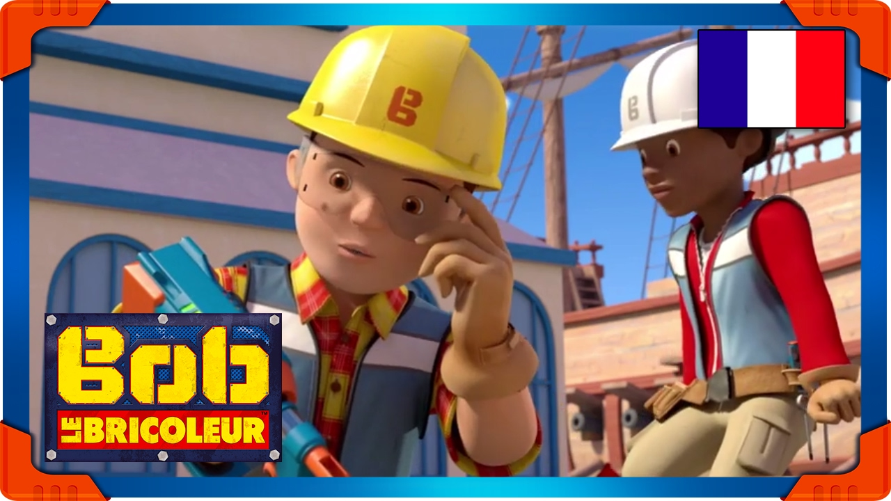 Bob le bricoleur apprends avec l o qu 39 est ce que le - Paroles bob le bricoleur ...