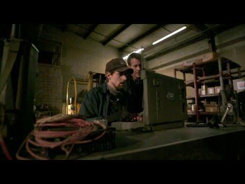 John Orr - Spud (The Black Rider audition & film clips)