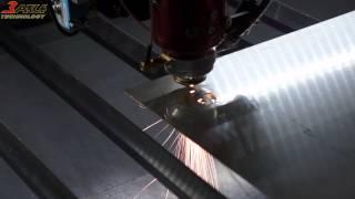 TAZ-13090雷射金屬非金屬混合切割機