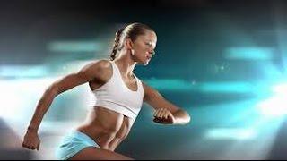 Фитнес для начинающих видео уроки. Видео урок фитнеса для начинающих.