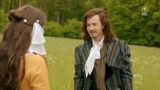 Раскрасавица / Распрекраса (фильм-сказка, Германия, 2014г.) HD 720p