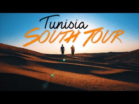Tunisia South Tour 2017 - Tunisia Explore