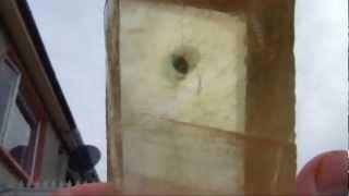 Viking sunstone (Iceland spar)