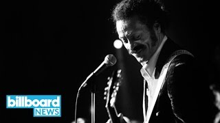 Chuck Berry, a Founding Father of Rock 'n' Roll, Dies at 90   Billboard News