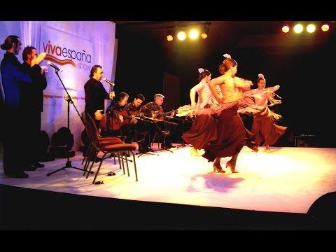 Flamenco Dancers based in the UK