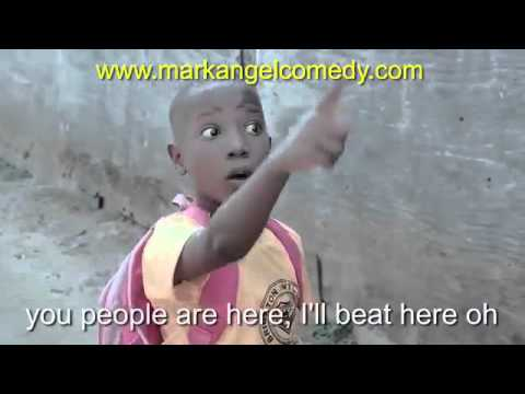 Download I'LL BEAT YOU Mark Angel Comedy Episode 64