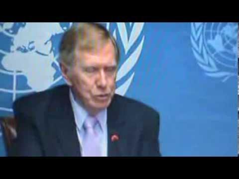 UN RECOMMENDS NORTH KOREA B BROUGHT TO INTERNATIONAL CRIMINAL COURT