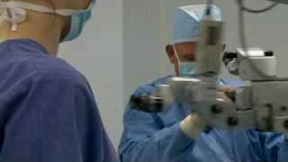 Eye Surgery with Intraocular Lenses - Cliniques Michel Pop