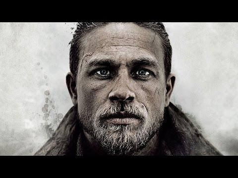 What Really Went Wrong With King Arthur: Legend Of The Sword?