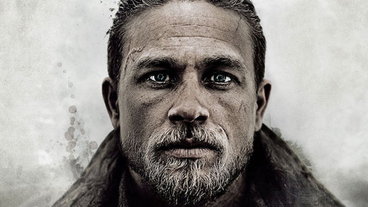 Famous Line Of King Arthur : What really went wrong with king arthur legend of the