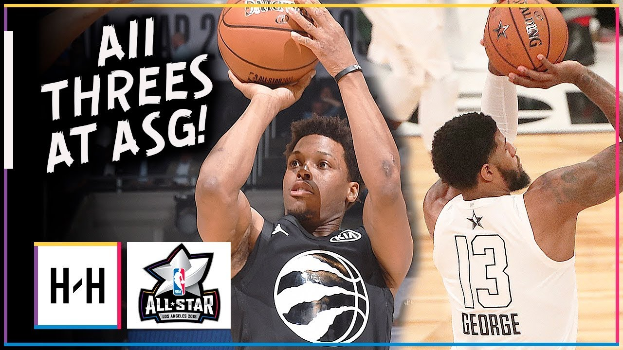 all-3-pointers-made-at-2018-nba-all-star-game-february-18-2018