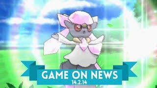 Halo 5 coming 2015, new Pokemon Diancie revealed and PS4 outsells Xbox One