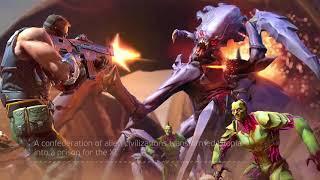 видео Evolution 2: Battle for Utopia описание игры