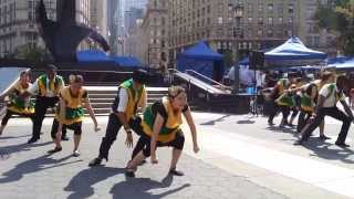 iyf cultural dance   jamaica celebrate