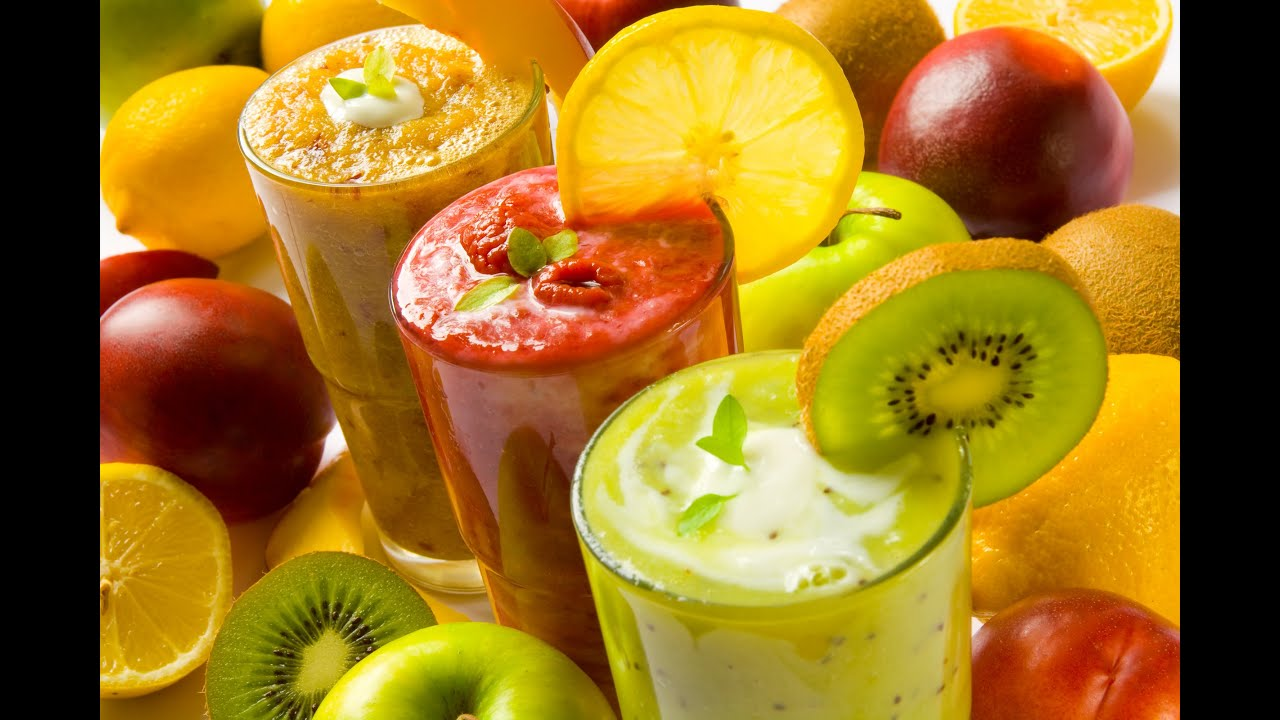 *NEW* Healthy Smoothies Recipes | Diet Healthy Snacks ...