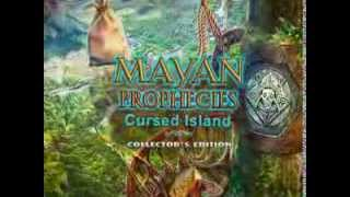 Mayan Prophecies 2: Cursed Island Standard & Collector's Edition Gameplay & Free Download