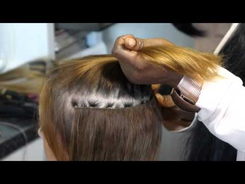 Sew In Hair Extensions For Thin Hair